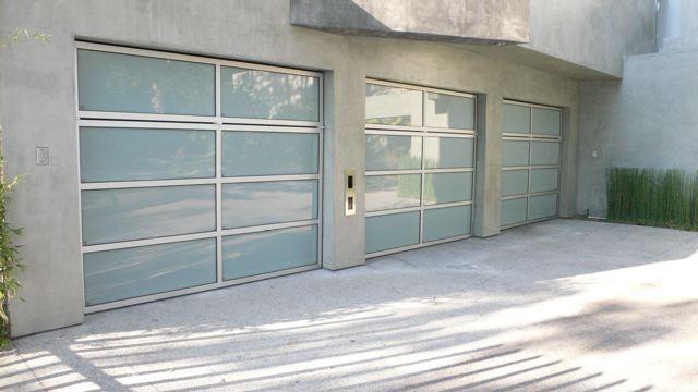 Garage doors for Translucent garage doors