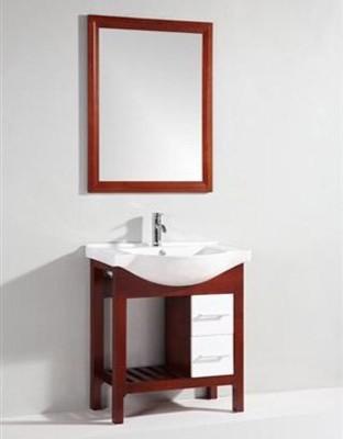 Legion Furniture Grove 30 in. Single Bathroom Vanity Set modern-bathroom-vanities-and-sink-consoles