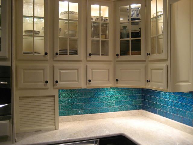Residential Kitchen tile