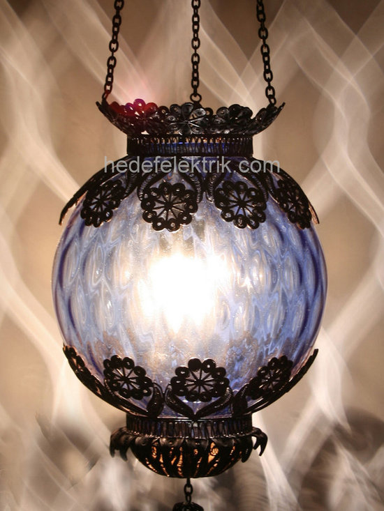 Turkish Style - Ottoman Lighting - *Code: HD-04161_85