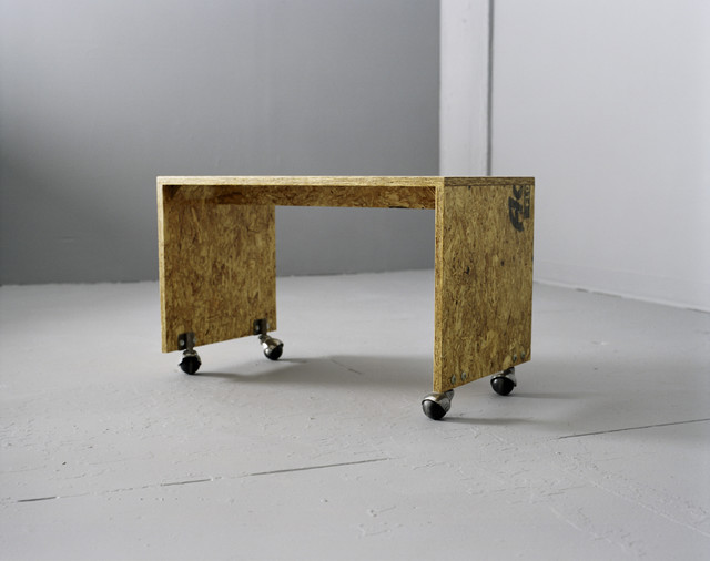 Flat-Pack Furniture from House Port contemporary-side-tables-and-end-tables