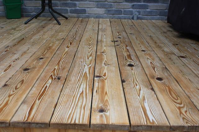 Patio Deck-Art Design® deck