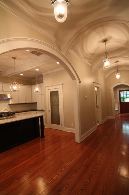 Creative craftsman renovation craftsman hall atlanta for Creative renovations