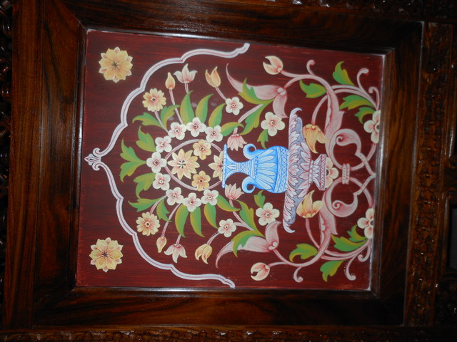 wazir Khan inspired products traditional-buffets-and-sideboards