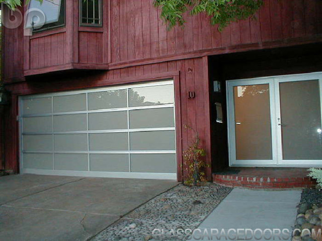 Model bp 450 with double entry door size 16 1 x 7 4 for 16 x 7 garage door panels