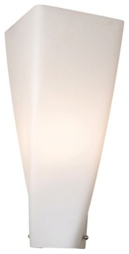 Conico E20410 Wall Sconce by ET2 Lighting contemporary-wall-sconces