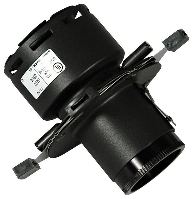 Lightolier Track Pendant Adapter: Framing Projector For Lightolier Track Light