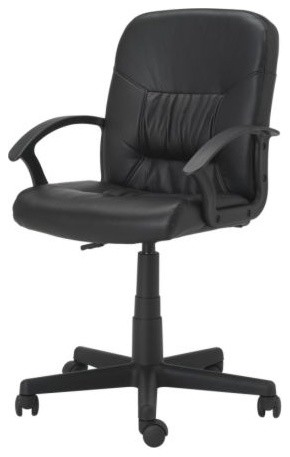 MOSES Swivel chair - modern - task chairs - - by IKEA