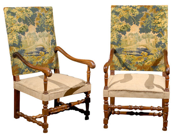 Current Inventory for Purchase - Pair of Chairs
