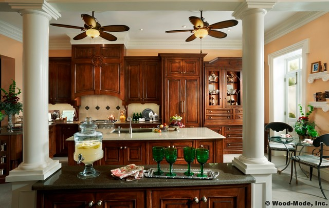 KITCHEN HOODS traditional-range-hoods-and-vents