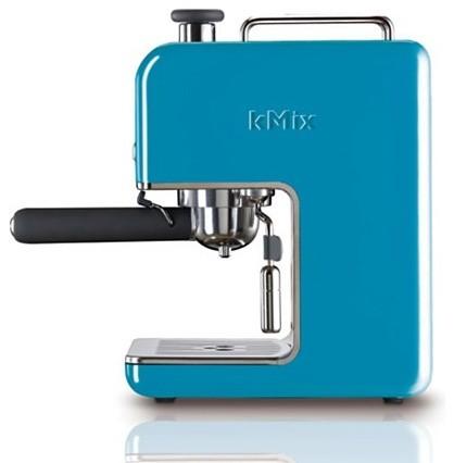 Delonghi Coffee Maker Blue : De Longhi KMix Espresso Maker, Blue - Contemporary - Espresso Machines - by Bloomingdale s