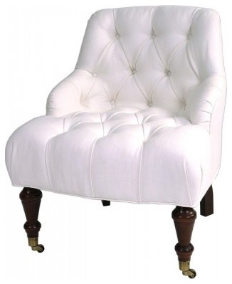 Tini Tufted Chair traditional-armchairs-and-accent-chairs