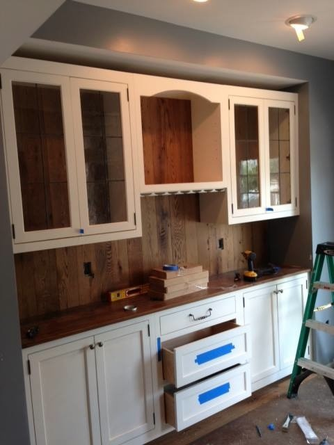 Winchester virginia kitchen remodel traditional dc for Affordable furniture va winchester va