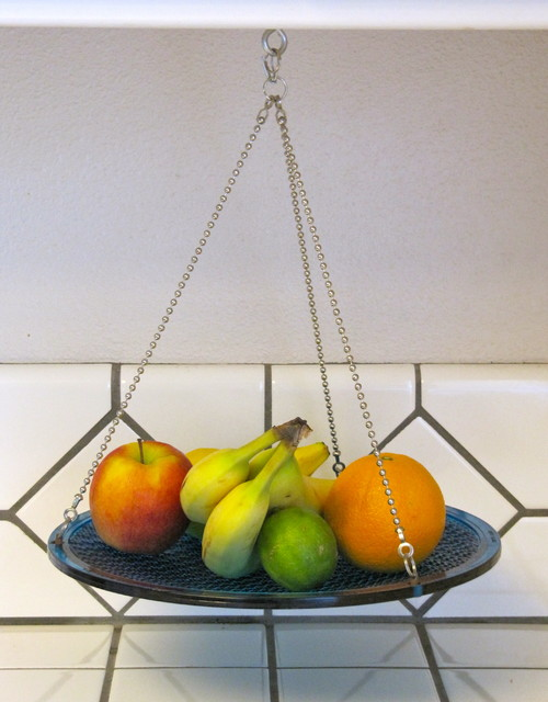kitchen,Patio, Pool & Yard eclectic-platters