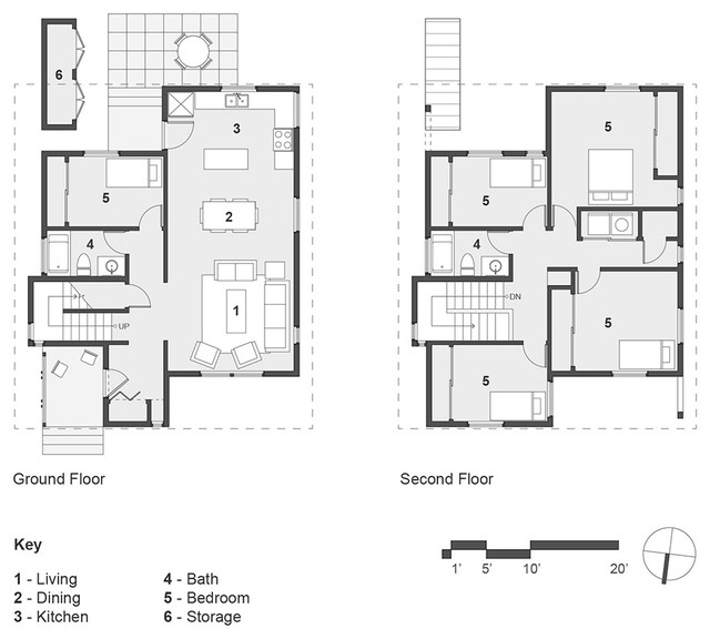 Habitat For Humanity House Plans | House Plans