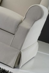 Wing Chair Memphis