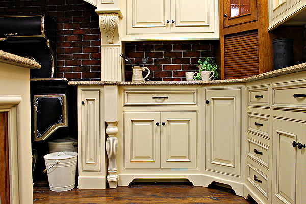 Farmhouse Kitchen Cabinets Cabinets Farmhouse Kitchen Ottawa By Amish Kitchen Cabinets