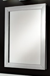 Glass Crafters Mirror contemporary-bathroom-mirrors