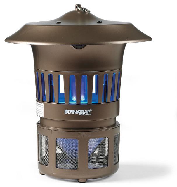 Dynatrap III Insect Eliminator traditional-light-bulbs