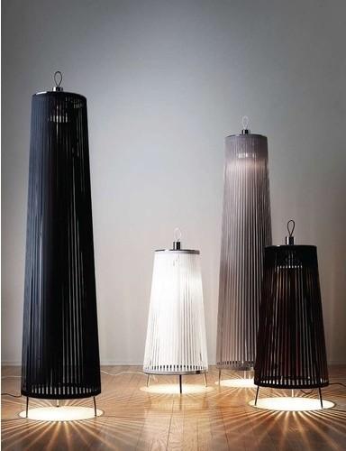 Solis FS Freestanding Table Lamp modern-lighting