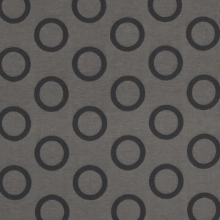 Alana Charcoal contemporary-curtains