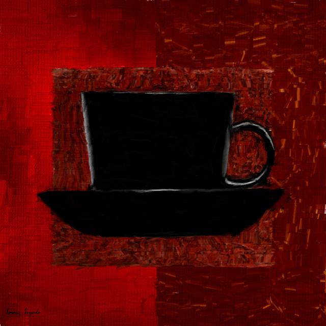 Coffee Passion artwork