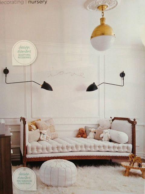 Serge Mouille Three Arms Ceilling Lamp - Contemporary - philadelphia ...