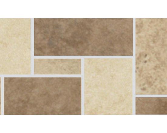 Limestone Collection New Mosaic Design 1 -