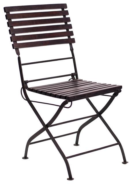 Carmen Folding Chair industrial-outdoor-folding-chairs