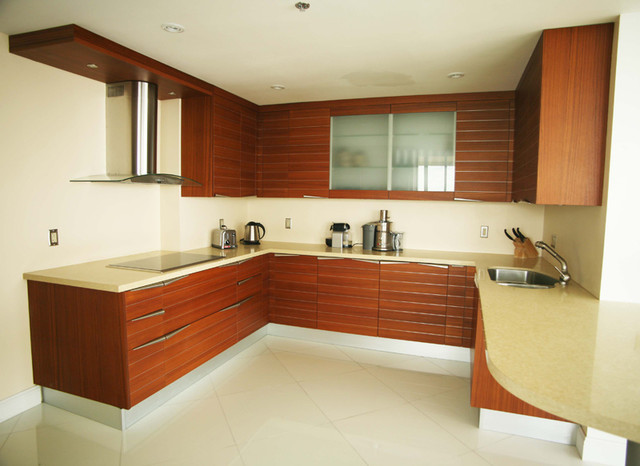 Most Commonly Uncommon Kitchen Designs modern-kitchen
