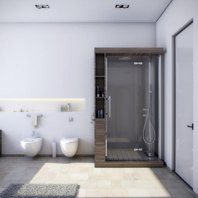Modern Villa contemporary