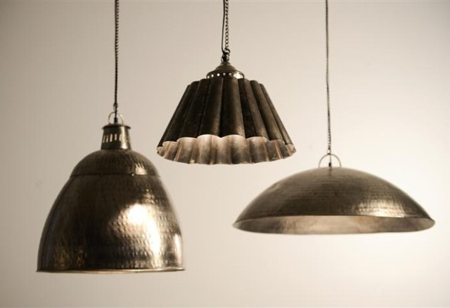 Lightingetc - eclectic - ceiling lighting - melbourne - by LIGHTINGETC - Eclectic Ceilings