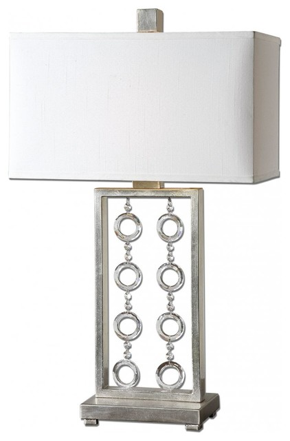 www.essentialsinside.com: arlena crystal accent table lamp contemporary-table-lamps
