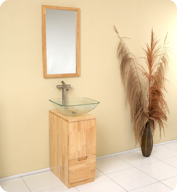Small Bathroom Vanity And Sink : Small bathroom vanities traditional