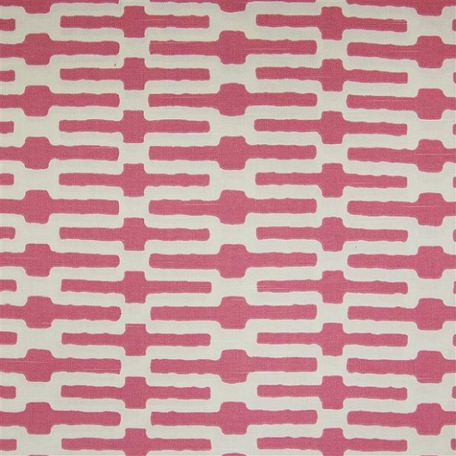 Annie Selke Links Fabric contemporary upholstery fabric