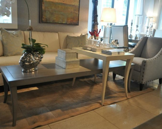 Showroom Pieces -