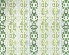 Lucky Stripe Wallpaper eclectic wallpaper