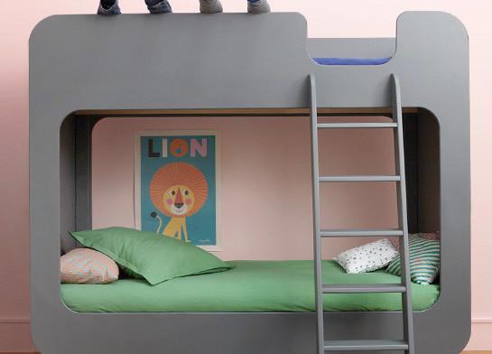 schlaf kindlein schlaf sch ne kinderbetten contemporary. Black Bedroom Furniture Sets. Home Design Ideas
