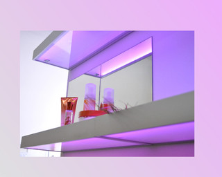 ... Undercabinet Lighting - miami - by Wessel LED Lighting Systems, Inc