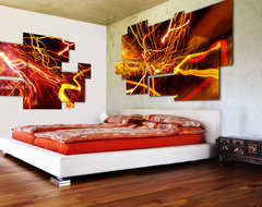 Why invest in decor? artwork