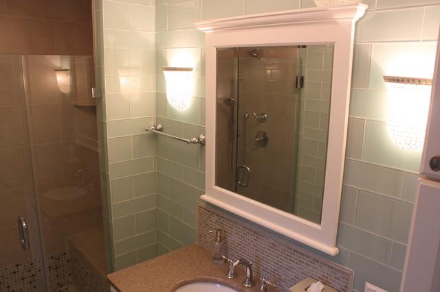 Portfolio contemporary-bathroom