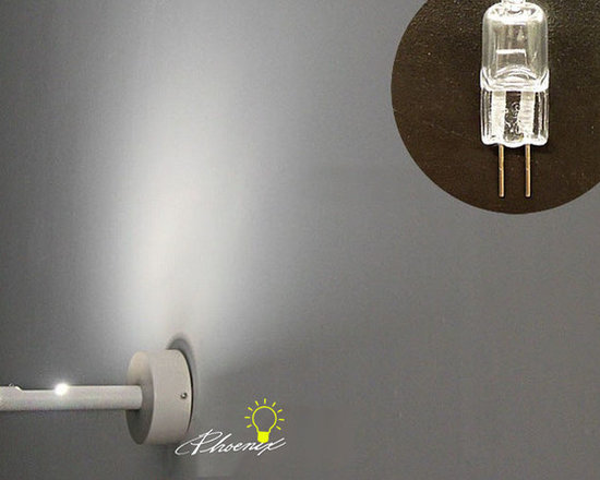 Modern Orz Simple Wall Sconce in Baking finish - Modern Orz Simple Wall Sconce in Baking finish