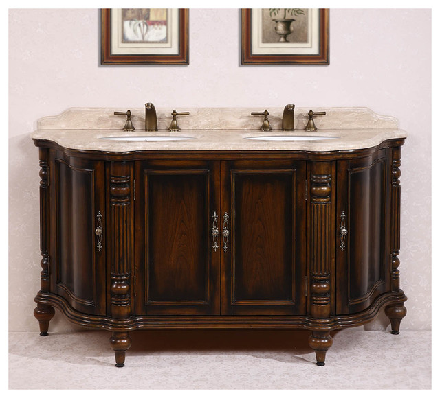 Ornate And Antique Bathroom Vanities Victorian Bathroom Vanities And Sink Consoles