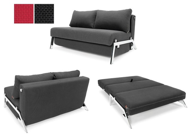Innovation usa cubed sleek sofa 1 modern Sleek sofa set designs