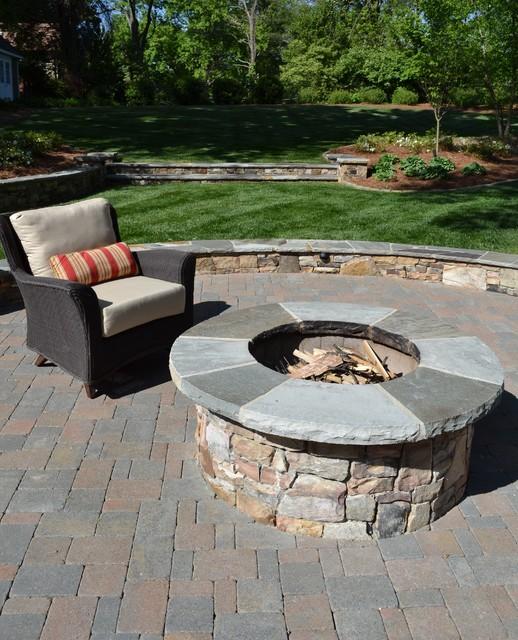 Sherbrooke Residence contemporary-patio