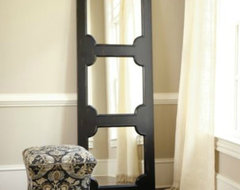 French Molding Mirror contemporary-floor-mirrors