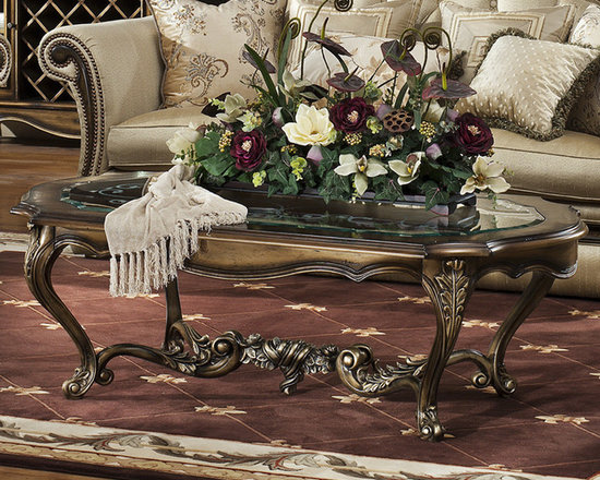 Oxford Coffee Table -