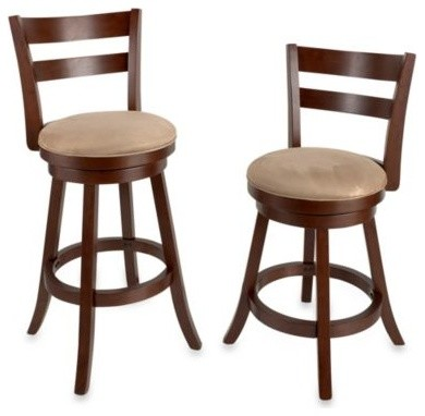 Sawyer Stool Contemporary Bar Stools And Counter Stools By Bed Bath Beyond