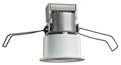 LED Juno Low Voltage 16 Degree White Mini Downlight