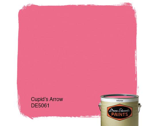 Dunn-Edwards Paints Cupid's Arrow DE5061 -
